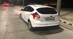 Ford Focus 2014 года за 3 800 000 тг. в Актау – фото 3