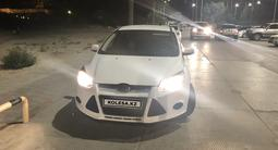 Ford Focus 2014 года за 3 800 000 тг. в Актау – фото 4