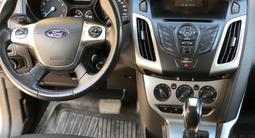 Ford Focus 2014 года за 3 800 000 тг. в Актау – фото 5