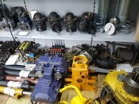 Всё для ремонта Автокрана — Ивановец Машека Клинцы Галичанин в Кызылорда