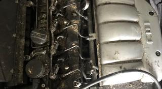 Мерседес Е 210 двигатель 612 2.7Cdi с Европы за 5 000 тг. в Караганда