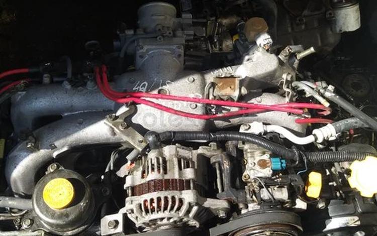 Subaru двигатель 4 распредвальный за 230 000 тг. в Алматы