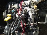 Subaru двигатель 4 распредвальный за 230 000 тг. в Алматы – фото 3