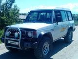 Hyundai Galloper 1993 года за 1 000 000 тг. в Алматы – фото 2