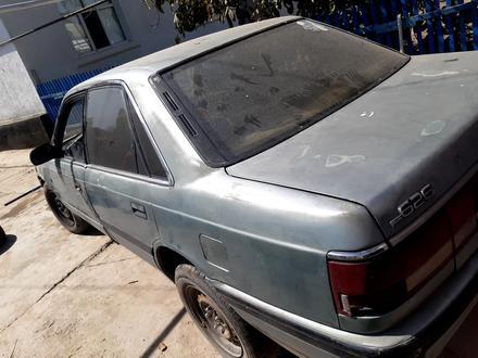 Mazda 626 1990 года за 400 000 тг. в Жетысай