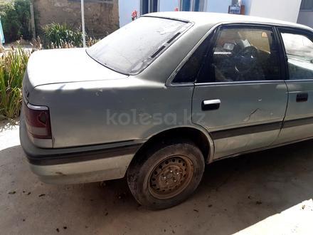 Mazda 626 1990 года за 400 000 тг. в Жетысай – фото 3