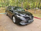 Toyota Camry 2018 года за 14 000 000 тг. в Нур-Султан (Астана)