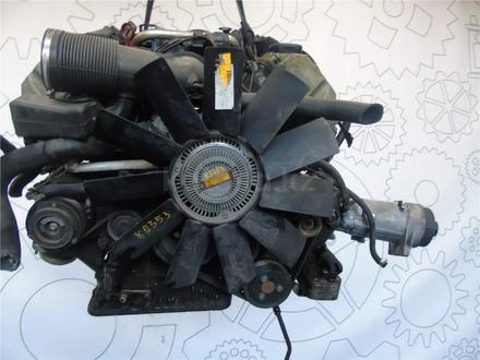 Двигатель BMW 448s1 (м62в44) 4, 4 за 346 000 тг. в Челябинск
