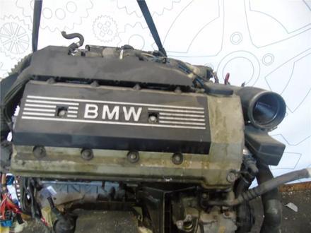 Двигатель BMW 448s1 (м62в44) 4, 4 за 346 000 тг. в Челябинск – фото 4