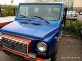 ЛуАЗ 969 1992 года за 700 000 тг. в Нур-Султан (Астана)