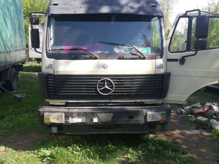Mercedes-Benz 1993 года за 3 800 000 тг. в Алматы – фото 4