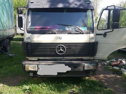 Mercedes-Benz 1993 года за 3 800 000 тг. в Алматы – фото 5