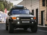 Toyota FJ Cruiser 2007 года за 11 500 000 тг. в Алматы