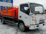 JAC  N80 2020 года в Шымкент – фото 2