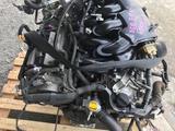 Двигатель 3GR за 320 000 тг. в Алматы