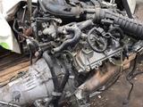 Двигатель 3GR за 320 000 тг. в Алматы – фото 5