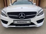 Mercedes-Benz C 180 2014 года за 11 000 000 тг. в Актау
