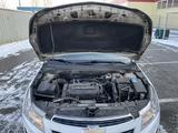 Chevrolet Cruze 2014 года за 4 400 000 тг. в Алматы – фото 5