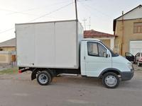 ГАЗ ГАЗель 2008 года за 3 200 000 тг. в Шымкент