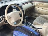 Toyota Solara 2000 года за 2 399 999 тг. в Алматы – фото 3