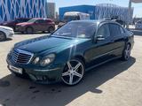 Mercedes-Benz E 320 2003 года за 4 300 000 тг. в Нур-Султан (Астана)