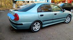 Mitsubishi Carisma 2002 года за 2 400 000 тг. в Караганда – фото 5