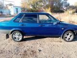 ВАЗ (Lada) 21099 (седан) 2003 года за 780 000 тг. в Уральск