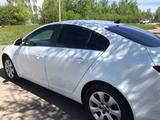 Opel Insignia 2013 года за 4 000 000 тг. в Нур-Султан (Астана) – фото 3