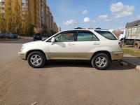 Lexus RX 300 2001 года за 5 800 000 тг. в Нур-Султан (Астана)