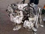 Контрактный двигатель F14D3. F16D4 за 300 000 тг. в Тараз – фото 2
