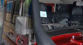 Уаз Hunter Хантер шноркель — ridepro 4x4 за 14 700 тг. в Алматы