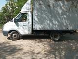 ГАЗ  Газель 2008 года за 2 500 000 тг. в Уральск