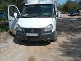 ГАЗ  Газель 2008 года за 2 500 000 тг. в Уральск – фото 2