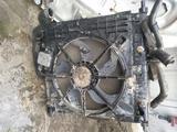 Вентилятор охлаждения в сборе с диффузором 21320-32120 за 150 000 тг. в Алматы