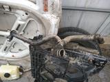 Вентилятор охлаждения в сборе с диффузором 21320-32120 за 150 000 тг. в Алматы – фото 3