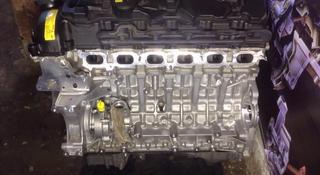 Двигатель из европы на бмв F 10 535 в Алматы
