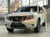 Nissan Terrano 2020 года за 7 590 920 тг. в Алматы