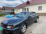 Nissan Maxima 1995 года за 2 300 000 тг. в Нур-Султан (Астана) – фото 4