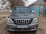 Hyundai Terracan 2001 года за 2 500 000 тг. в Кызылорда