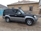 Hyundai Terracan 2001 года за 2 500 000 тг. в Кызылорда – фото 4