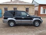 Hyundai Terracan 2001 года за 2 500 000 тг. в Кызылорда – фото 5
