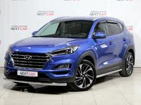Hyundai Tucson 2018 года за 12 070 000 тг. в Алматы