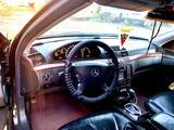 Mercedes-Benz S 500 1999 года за 1 900 000 тг. в Петропавловск – фото 2