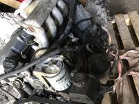 Мерседес Спринтер двигатель 602 на запчасти за 250 000 тг. в Караганда