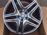 Диски на Mercedes за 180 000 тг. в Усть-Каменогорск – фото 3
