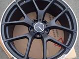 Диски на Mercedes за 180 000 тг. в Усть-Каменогорск – фото 4
