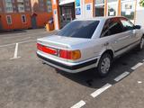 Audi 100 1991 года за 1 450 000 тг. в Петропавловск – фото 2