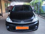 Nissan Tiida 2012 года за 4 800 000 тг. в Алматы