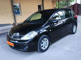 Nissan Tiida 2012 года за 4 800 000 тг. в Алматы – фото 2