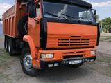 КамАЗ  6520 2006 года за 8 500 000 тг. в Алматы – фото 2